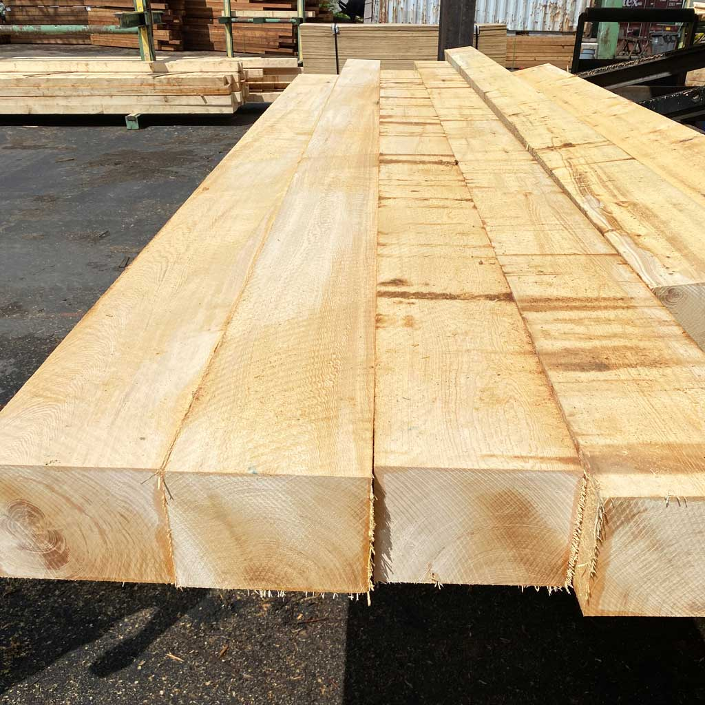 Kermode Forest Products Exports yellow cedar 3